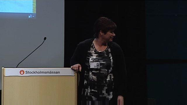 UR Samtiden - Skolforum 2013: Läsförståelsestrategier i praktiken i år f-3