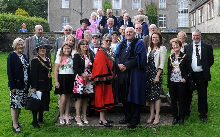 Civic Church Service for the Mayor of Workington http://www.cumbriacrack.com/wp-content/uploads/2017/07/WTC-Mayors-CS-004.jpg The Mayor of Workington, Cllr Ann Bales, joined fellow congregation members at Our Lady Star of the Sea & St Michael's Church at Banklands in Workington    http://www.cumbriacrack.com/2017/07/31/civic-church-service-mayor-workington/