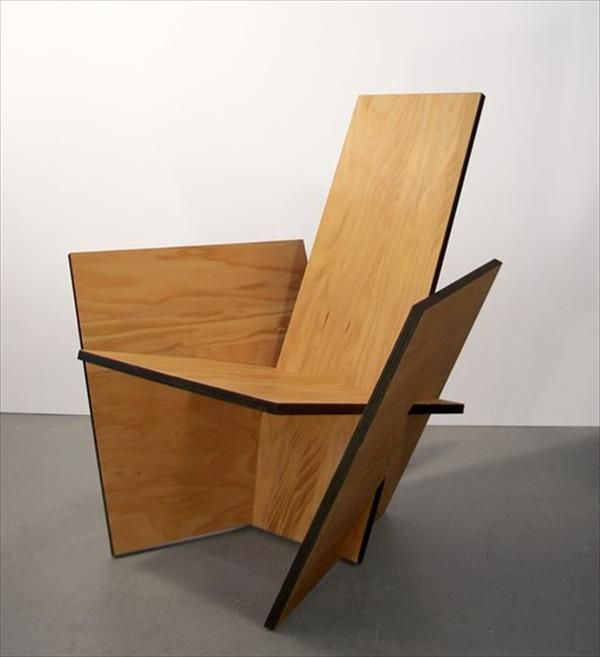 modern wooden chair front view. So Here We Are Giving You A Guide On How Can Have The Perfect Ideas Of Diy Repurposed Chair, In Your Room, Hallway Or Living Room Modern Wooden Chair Front View