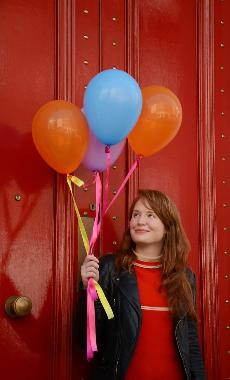 ...nina nixon...: blogtacular / photo walk / xanthe berkeley 'bloggers with balloons'