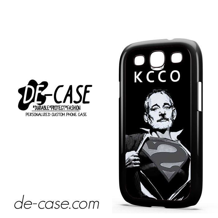 Bill Murray The Chive Shirt Kcco DEAL-1813 Samsung Phonecase Cover For Samsung Galaxy S3 / S3 Mini