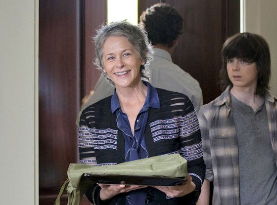 Now You Can Make Carol's Cookies From The Walking Dead