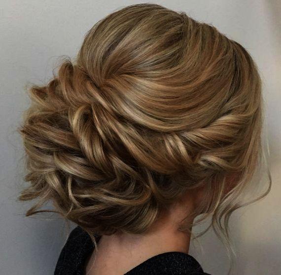 Wedding Hairstyles Side Bun Simple Wedding Hairstyle Video Download Simple Wedding Hairstyles Wedding Hair Side Guest Hair