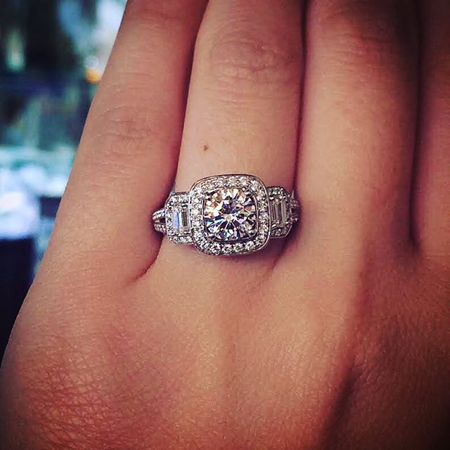 Cute The best Engagement ring insurance ideas on Pinterest Wedding ring insurance Vintage rose gold and Design your engagement ring