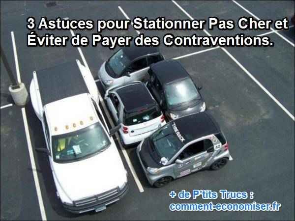 Pour éviter les amendes de stationnement qui peuvent plomber votre budget voiture, voici 3 astuces pour stationner pas cher.  Découvrez l'astuce ici : http://www.comment-economiser.fr/prix-amende-de-stationnement-explose.html?utm_content=buffer2c73b&utm_medium=social&utm_source=pinterest.com&utm_campaign=buffer