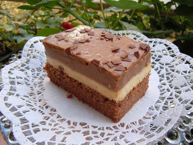 Nutellaschnitte, ein gutes Rezept aus der Kategorie Kuchen. Bewertungen: 23. Durchschnitt: Ø 4,3.