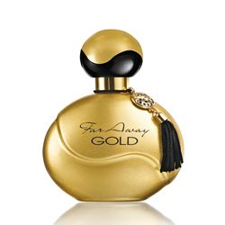 #Avon Far Away Gold EDP  http://www.avontemsilcisi.biz/far-away-gold-edp.html