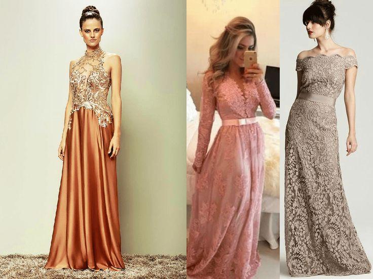 Vestido-de-Renda-Para-Casamento-a-Noite-2