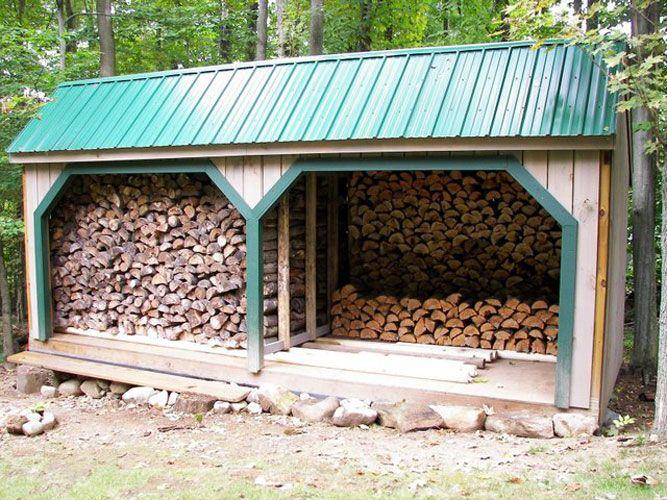 36 Best Firewood Storage. JCS Images On Pinterest