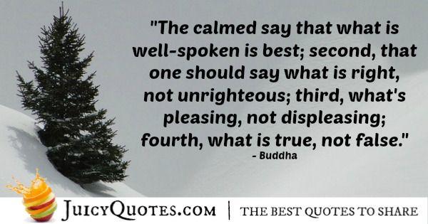 Buddha Quote - 54