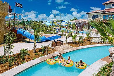 10 Best All-Inclusive Caribbean Resorts for Families in 2016 - Family Vacation Critic