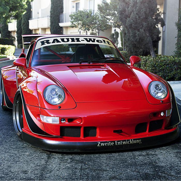 1113 best beautiful exotics images on pinterest car amazing cars rwb 993 porsche fandeluxe Choice Image