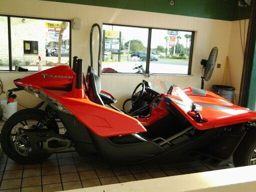 94 mejores imgenes de car wash en pinterest chistes cosas polaris slingshot that came in for a handwax last week at quick car wash in leesburg solutioingenieria Images