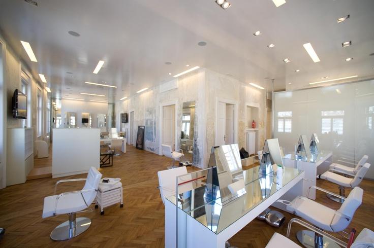 Goran Viler Hair SPA - Salone parrucchiere #Trieste #hairstylist #hairdresser