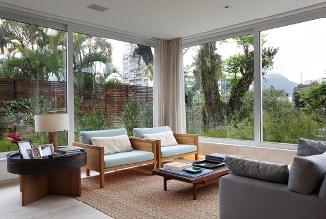 Click Interiores   Morar com Uma Super Vista
