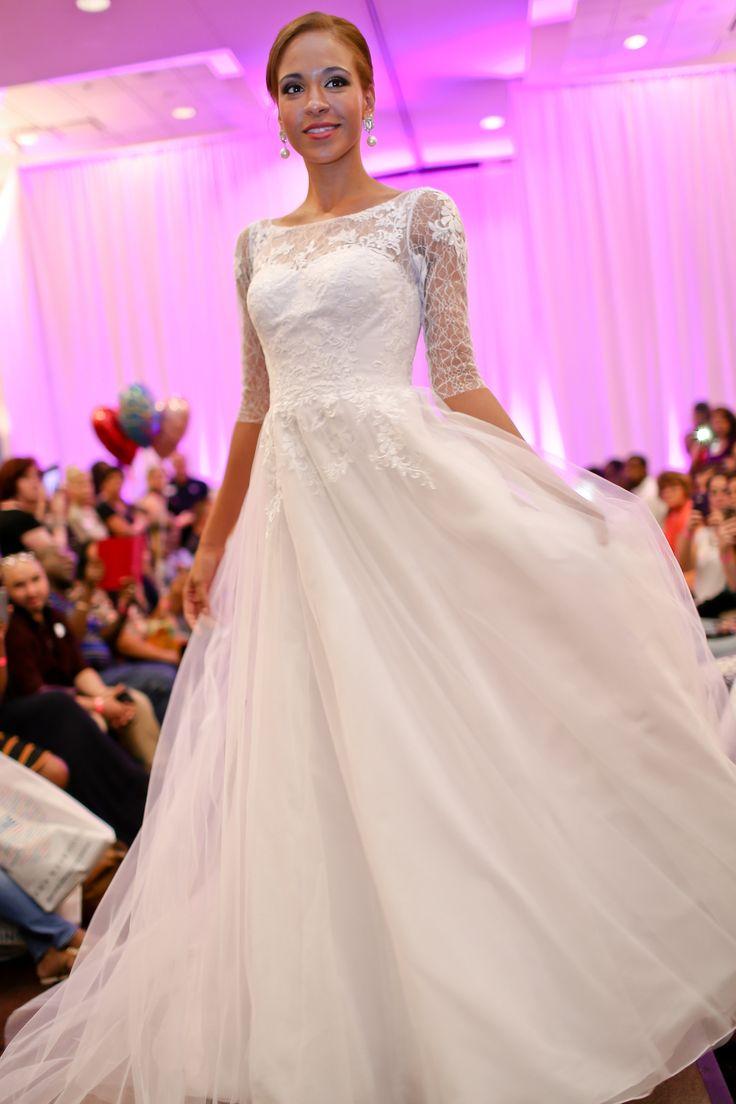 Vistoso Wedding Dresses Tampa Florida Elaboración - Colección de ...