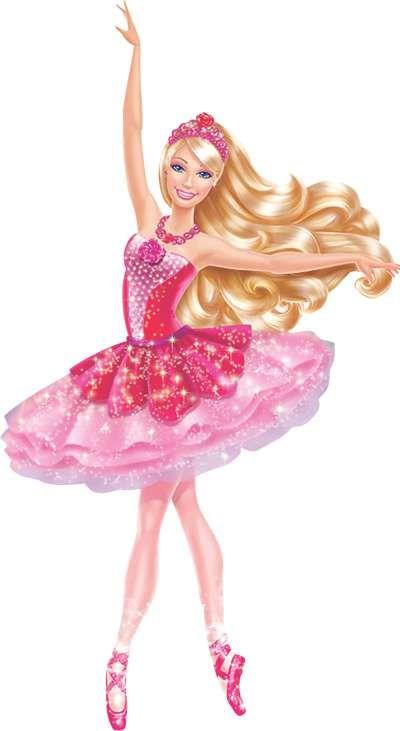 Barbie Sapatilhas Magicas.jpg (400×731)