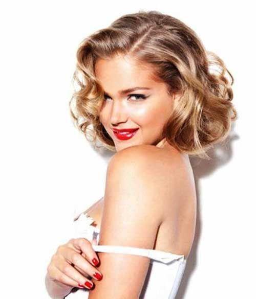 Best 25+ Blonde Curly Hair Ideas On Pinterest