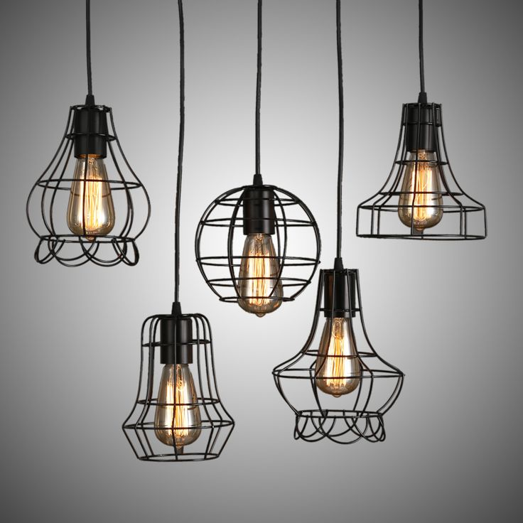 Cheap Lamp Kerosene Buy Quality Coat Directly From China Light Socket Suppliers Restoration Vintage Industrial Metal Cage Wire Pendant