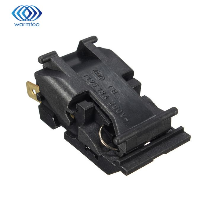1 PCS 13A XE-3 JB-01E Interrupteur Électrique Bouilloire, Thermostat Interrupteur Vapeur Moyen des Pièces D'appareils de Cuisine