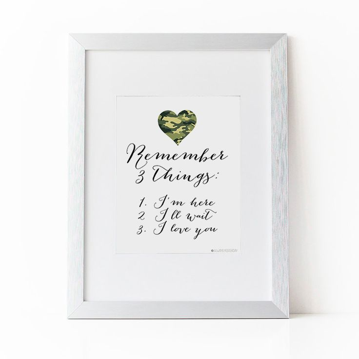 Army Girlfriend | Remember Printable Art | Army Wife | Army Gift | Army Printable | Instant Download | Army Mom | Inspirational Quotes |love