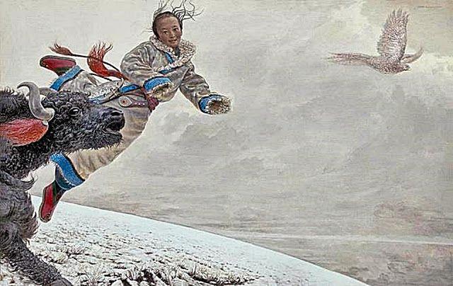szvobod@rt collection: Wang Yi Guang