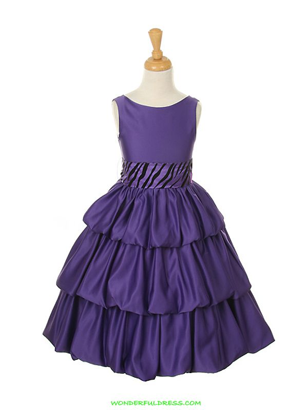 94 best Purple Dresses images on Pinterest | Dresses for girls ...