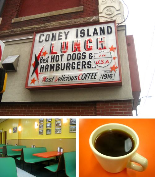 Hot Dog of the Week: Coney Island Lunch in Johnstown, PA | Serious Eats