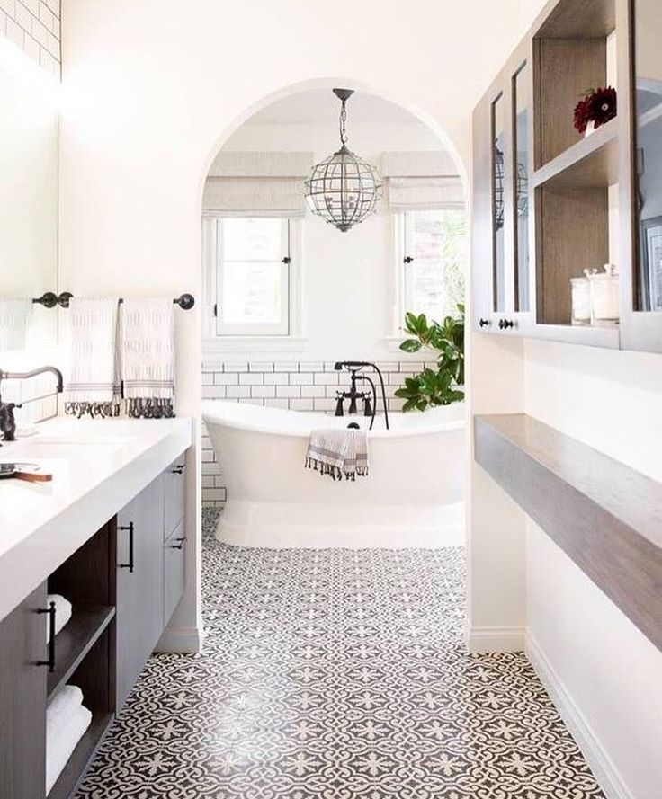 81 Best Bathrooms Images On Pinterest