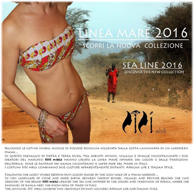 Costume Bikini in Sensitive by SISI mbili di Outletsrls su Etsy