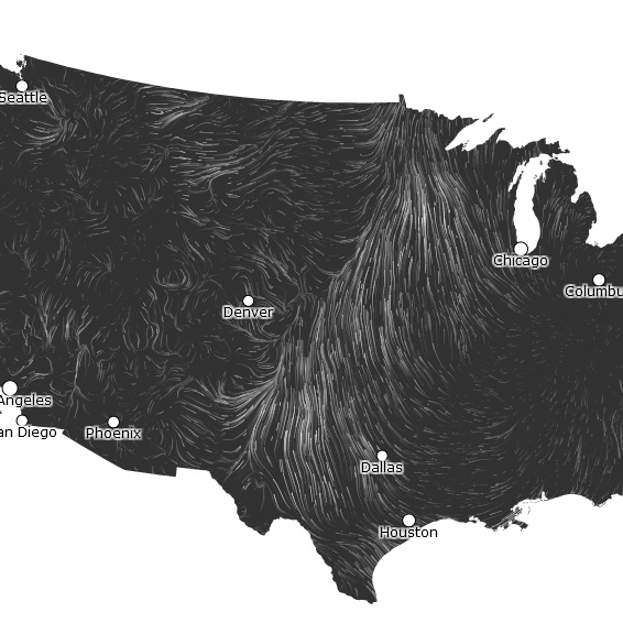 Best Wind Map Ideas On Pinterest Wind Data Wind Speed Map - Us prevailing winds map