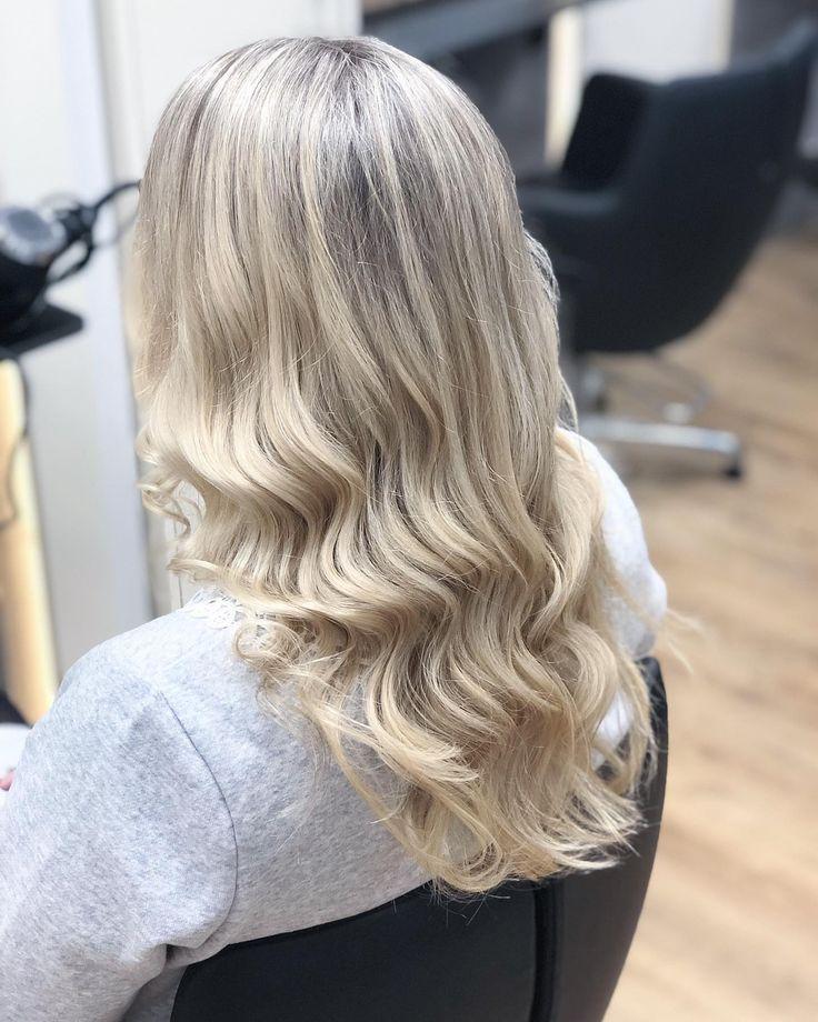 #blondhaar #haarfarbe #frisur #friseur #haarmeister