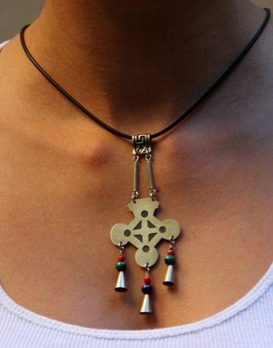 Collar Azteca