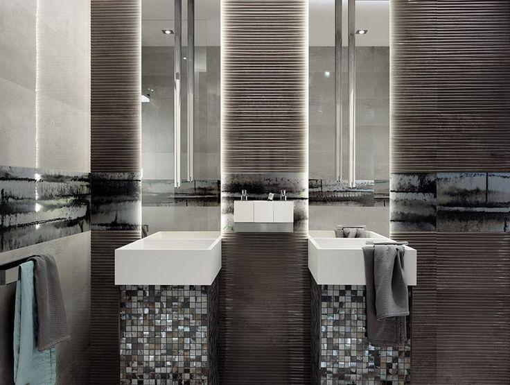 the 25+ best badezimmer beispiele ideas on pinterest   wohnheim ... - Badezimmer Fliesen Beispiele