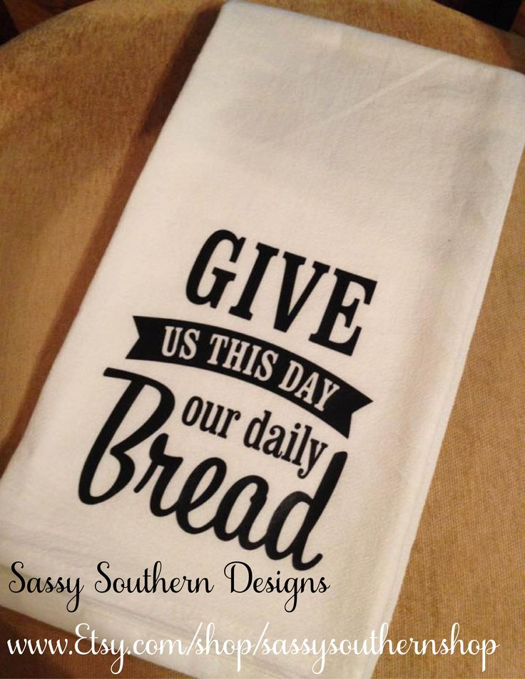 Find this religious flour sack towel on my website…