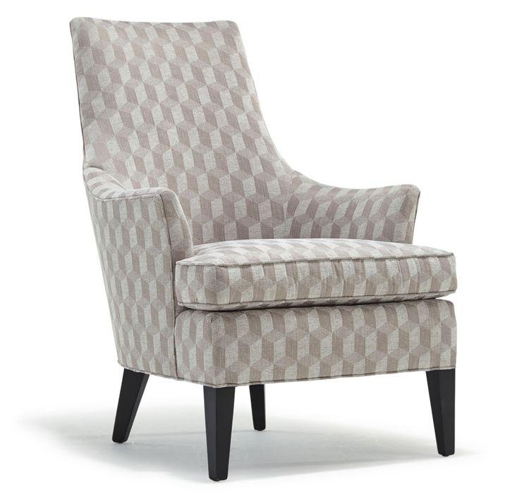 Dana Chair - Mitchell Gold + Bob Williams
