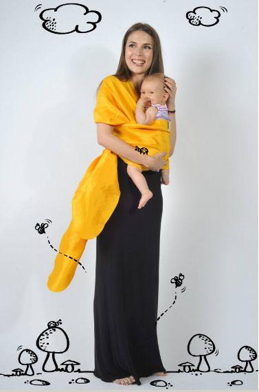 Beauty Story: Oliver Munn accesoriul mamicilor din generatia Y