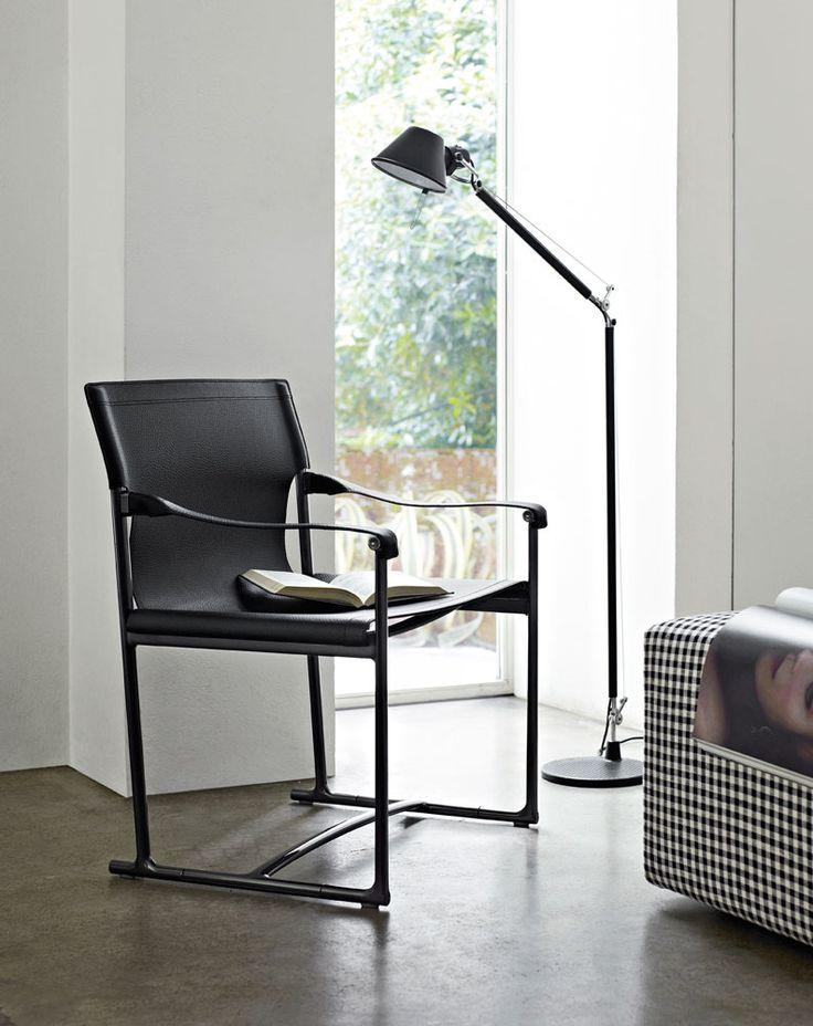 14 best B&B Italia \'Chairs\' images on Pinterest   B&b italia ...