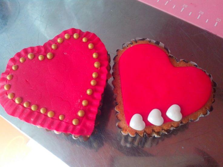 Cupcakes ..el dulce sabor de mi cocinA