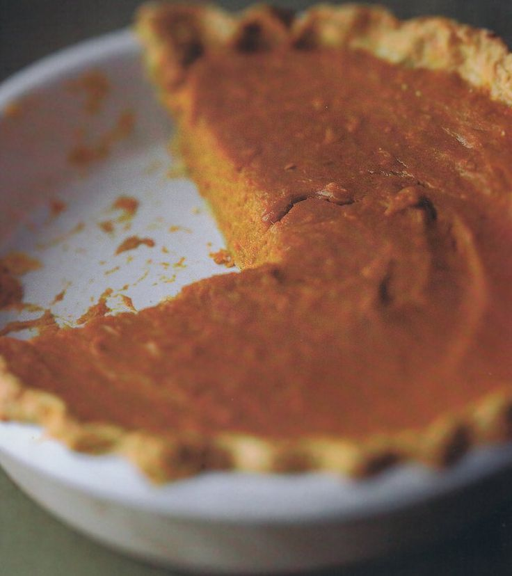 Homemade sweet potato pie is a classic southern dish thats always a hit and crazy easy to make