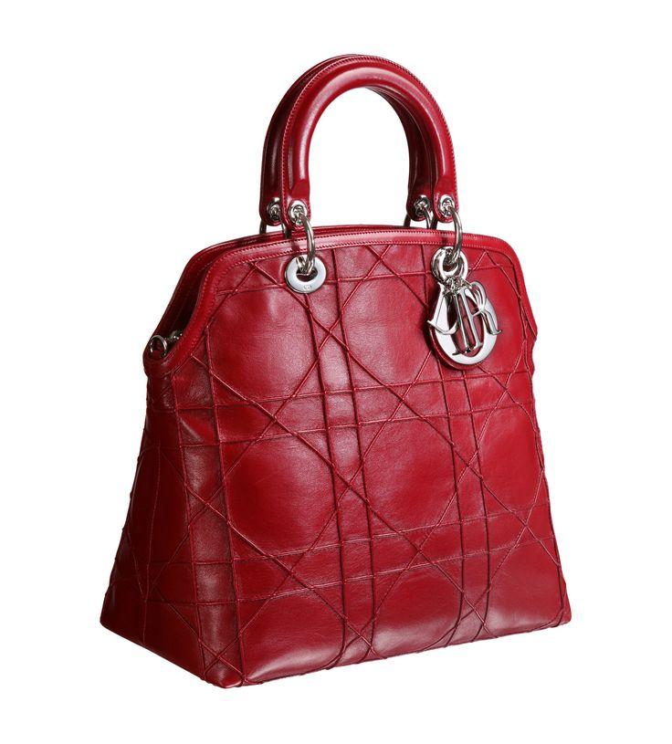 "Dior Handbags   Dior Women Bags – ""Dior Granville"" Collection   All Handbag ..."