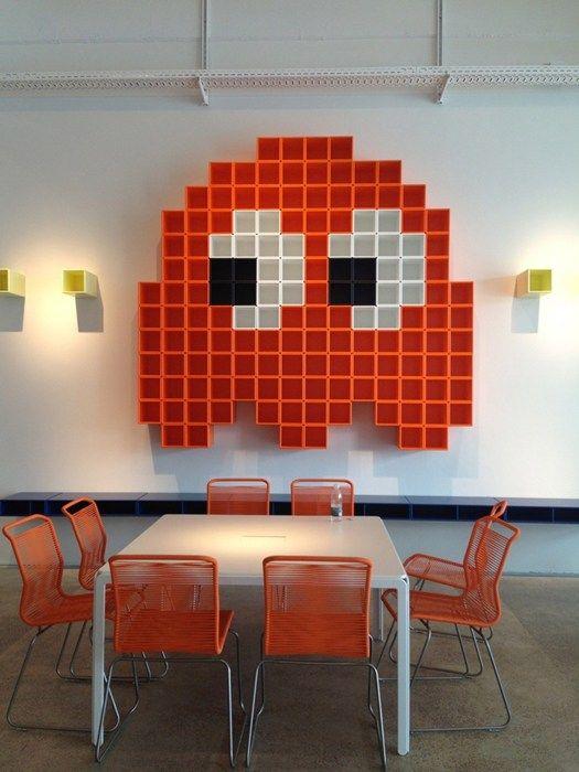 Geek Decoration
