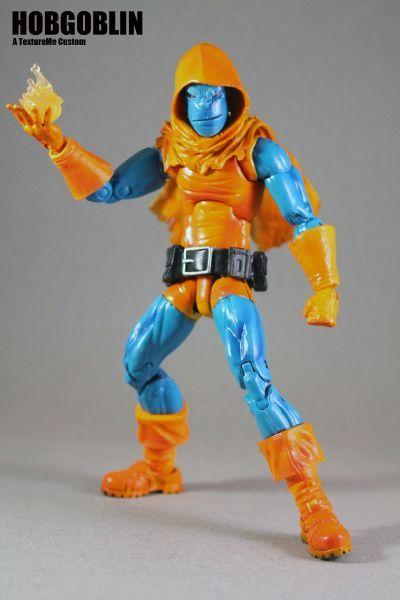 Hobgoblin (Marvel Legends) Custom Action Figure