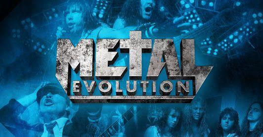 Resultado de imagem para metal evolution