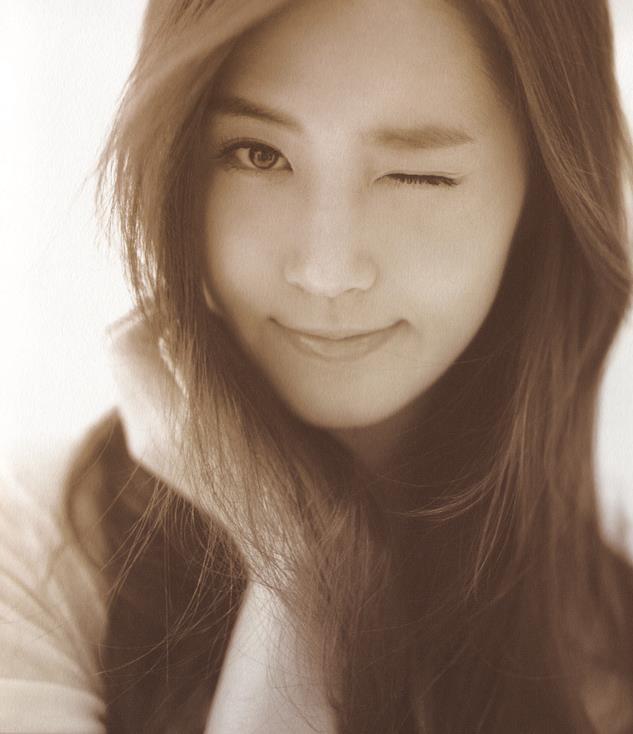Yuri (Girls' Generation) ♡ So pretty :)