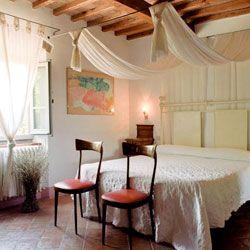 LA SELVA Giardio del Belvedere - private Villa