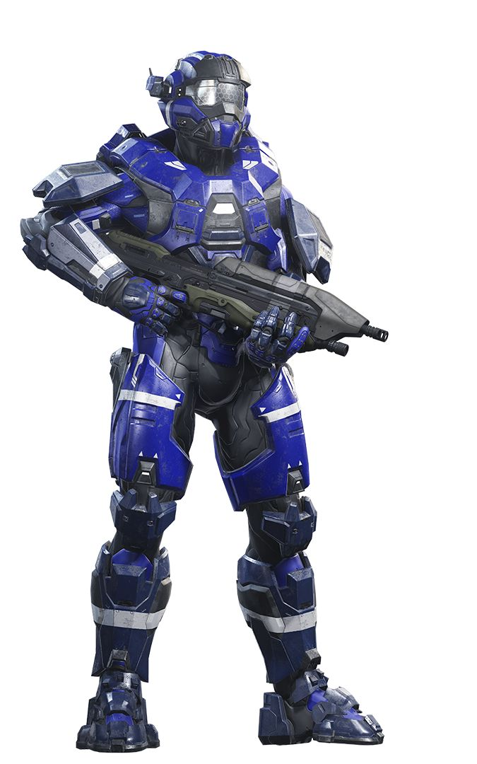 how to make master chief in halo reach