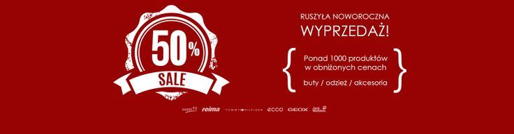 SALE do -50% http://paradopary.pl/sale