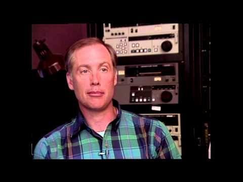 Sound Advice - An Interview With Ben Burtt - 1993 Star Wars - YouTube