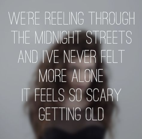 Lorde Lyrics - RIBS  Via http://glamourandchocolate.tumblr.com/post/65551694722